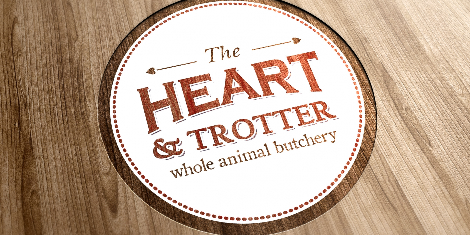 Branding for the Heart and Trotter