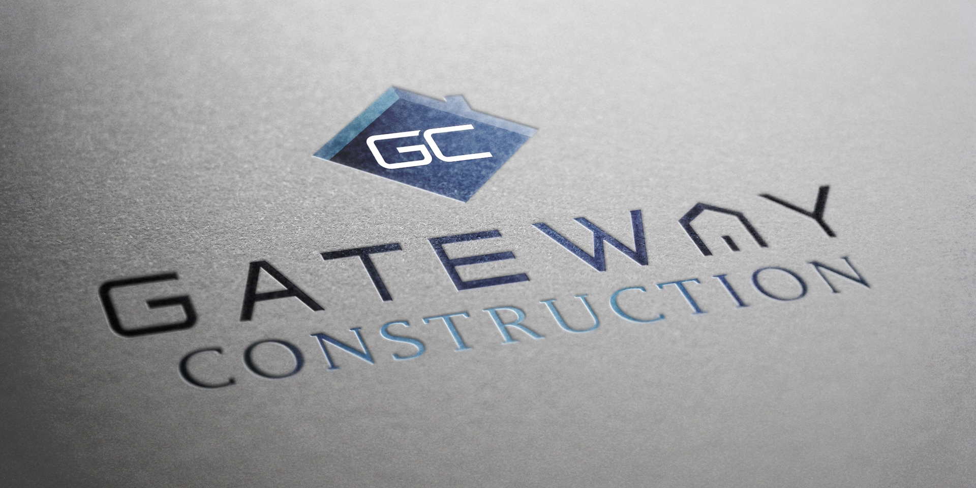 Branding for Gateway Construction