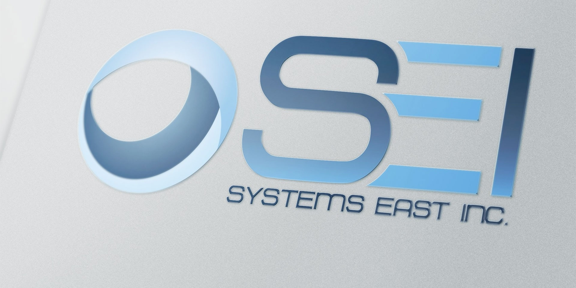 Systems East Inc. Branding  and Website